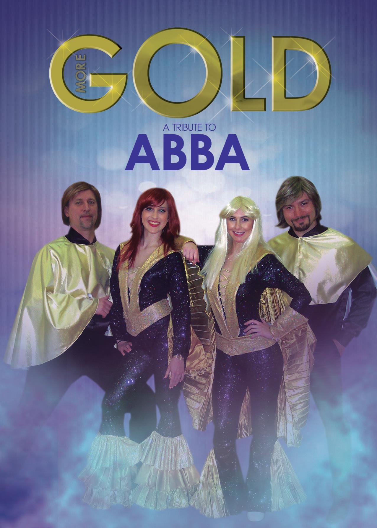 1 gold abba