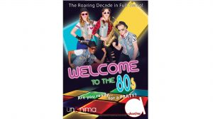 Club san jaime Son Bou - Welcome to the 80,s