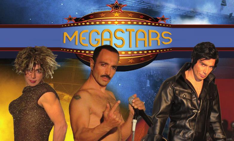 Megastars by Nico
