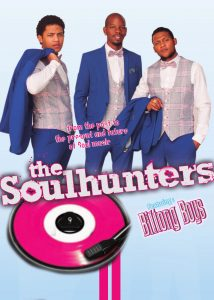 SOULHUNTERS