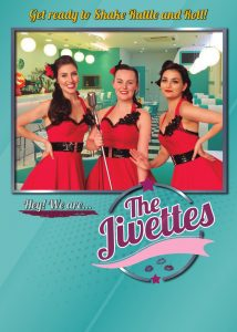 The Jivettes