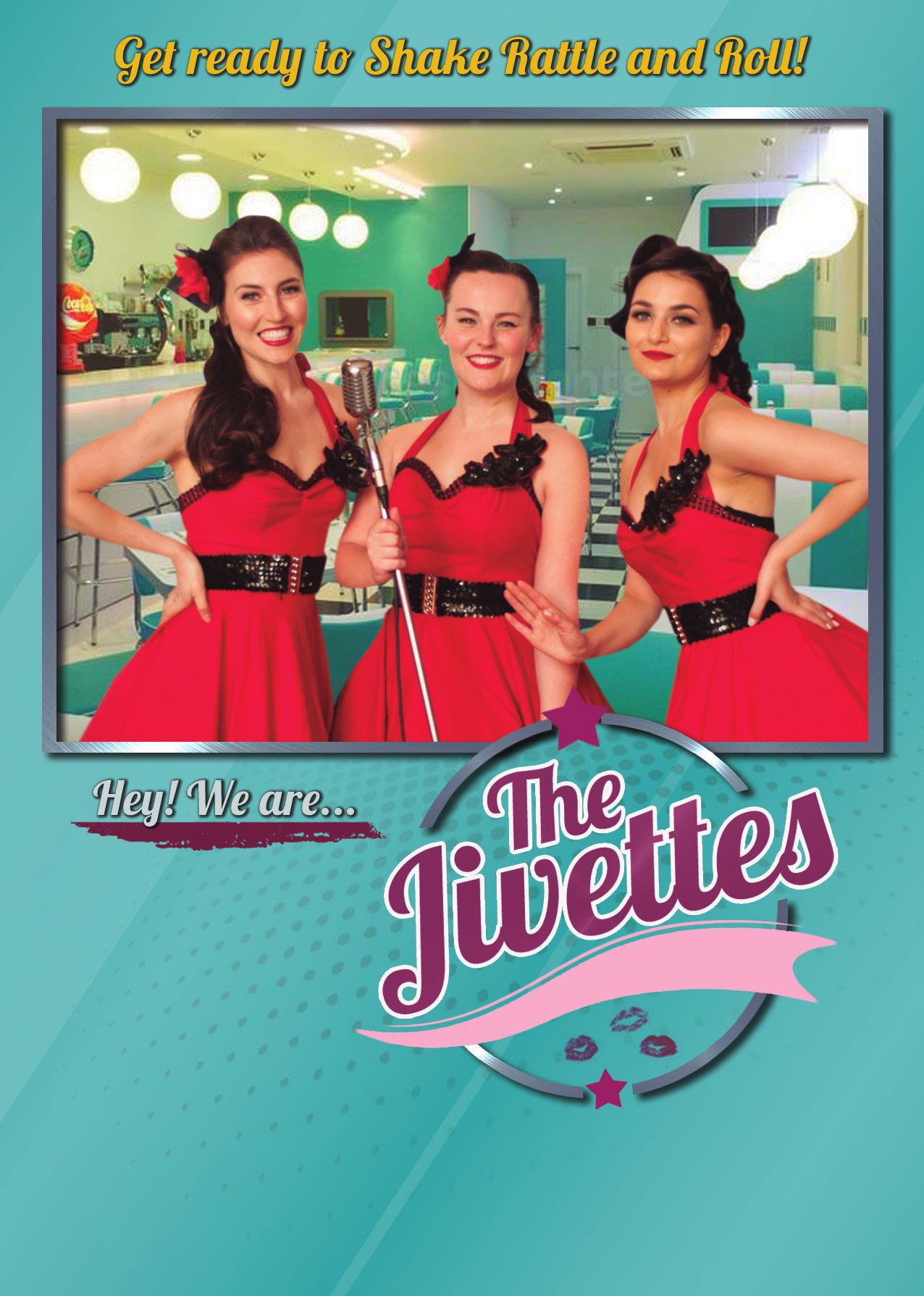 The Jivettes