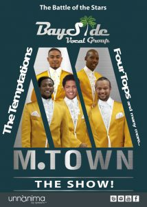MTOWN - THE SHOW